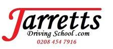 Jarretts Driving School